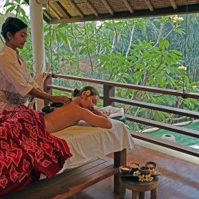 Spa and Yoga Services
