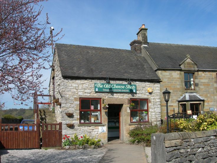 On our return we will call at the famous cheese shop, Hartington, Derbyshire. Book now at www.glorydays.cc