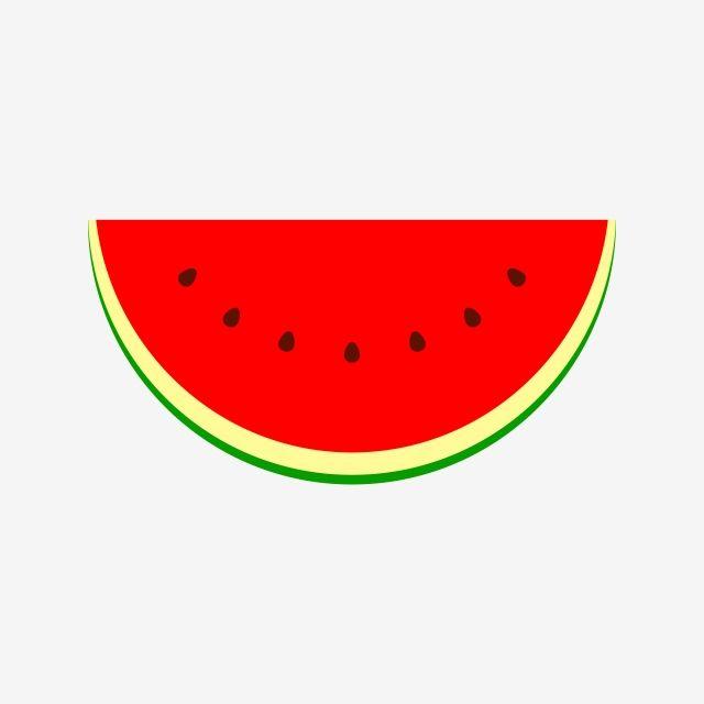 Pin By Phạm Thị On My Saves Watermelon Vector Watermelon Clipart Watermelon Cartoon