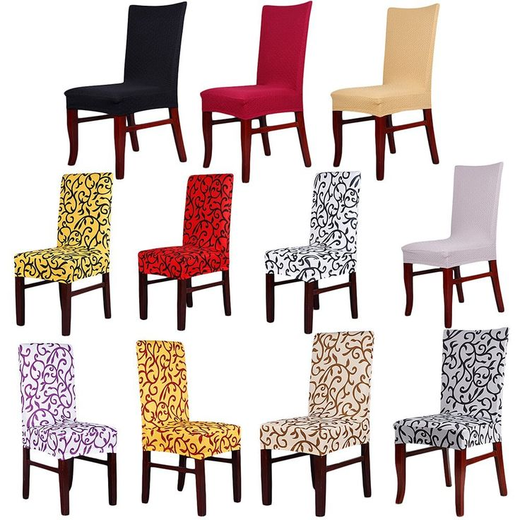 Top 10 Best Dining Room Chair Covers For Sale In 2016 Reviews