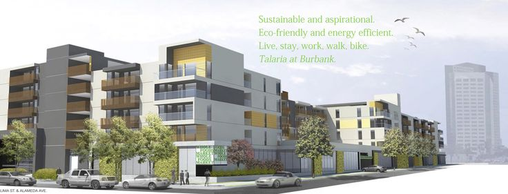We succesfully expanded our business to the west of the USA.  We are thrilled to showcase our new project which we believe find their happy customers. Let's have a look what we are currently working on... It is Talaria at Burbank, a premium residential rental community. The first LEED-certified green residential community in the City of Burbank. All windows and doors are made by Superior Windows & Doors, inc. installation. Profile SWD M5, shapes 62, total quantity 1325.