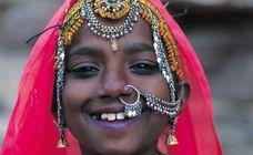 Mariage précoce : 1 fille sur 3 mariée avant 18 ans dans les pays en voie de développement - aufeminin