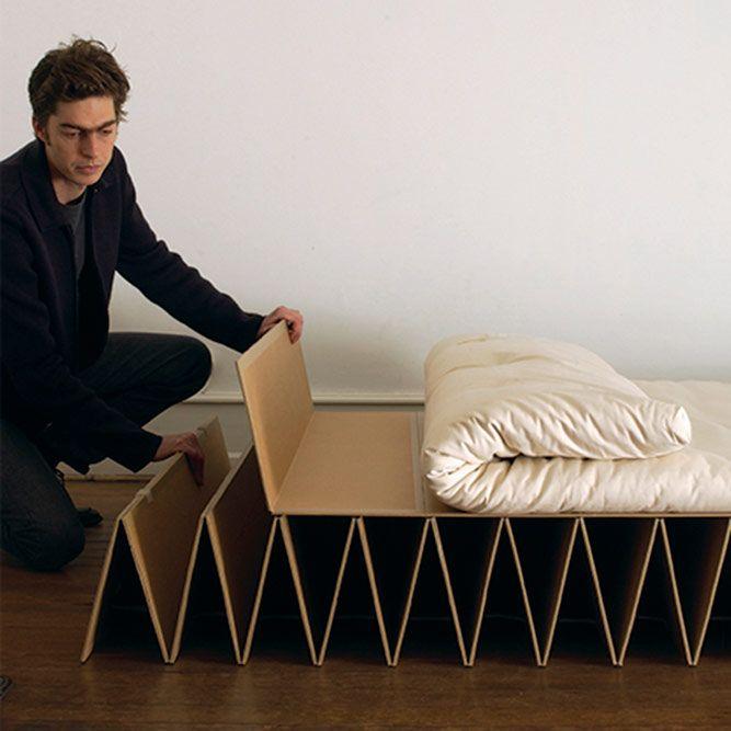 Envie d'originalité ? Voici 20 lits hors du commun qui vont vous faire passer des nuits uniques