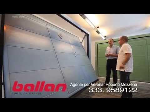 #Porte da #Garage #Ballan (2015) #Basculanti