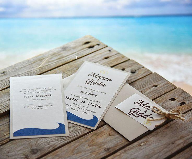 #Laguna #Majestic #Favini #Wedding Invitation – Find more about #Laguna http://www.favini.com/gs/carte-grafiche/laguna/caratteristiche/