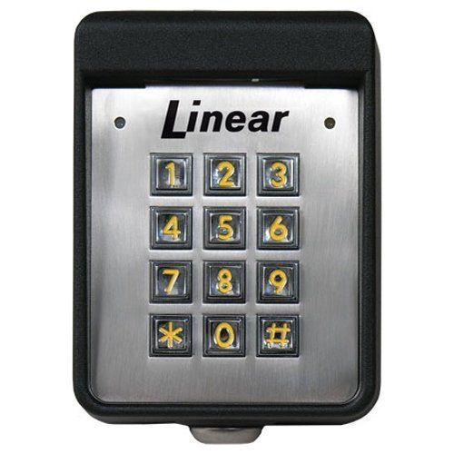 Linear Ak 11 Acesskey Single Door Controller Universal