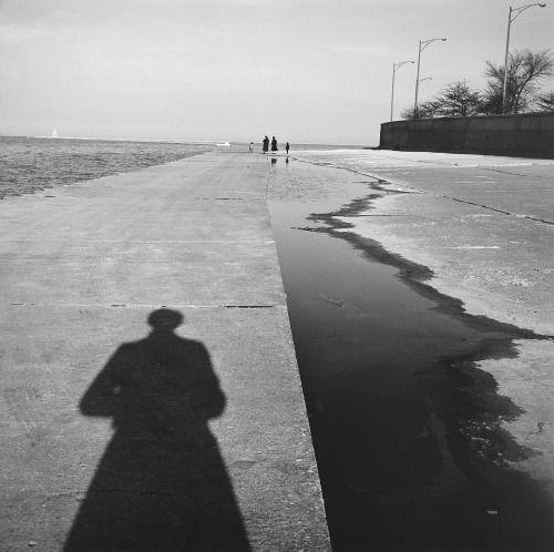 timelightbox:  Photograph by Vivian MaierCourtesy of John...