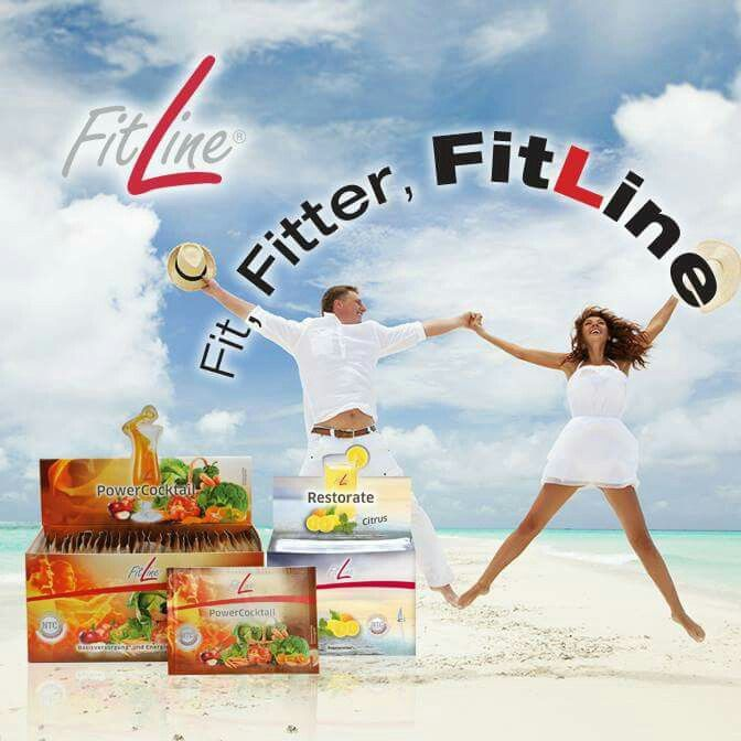 Fit, Fitter, FitLine