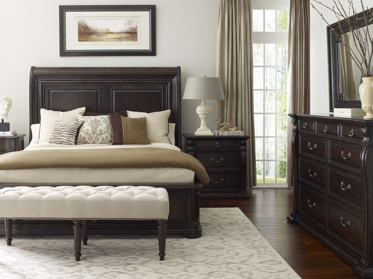 Contrasting Colors Can Come From The Same Color Family. This Room Creates  High Contrast Using