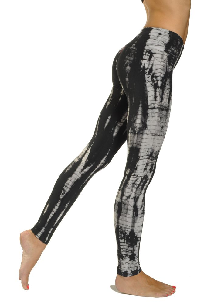 82b904bad8 Flared Tie-Dye Leggings. 1132 best Fit Fashion images on Pinterest