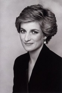 Princess Diana - Prinsessa Diana