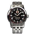 Swiss Watch Co: Falcon Series Firefighter Watch