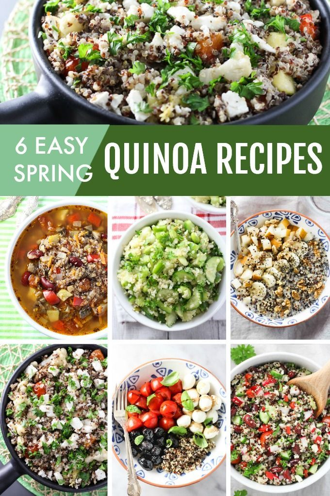 Looking For Healthy Recipes With Simple And Fresh Ingredients You