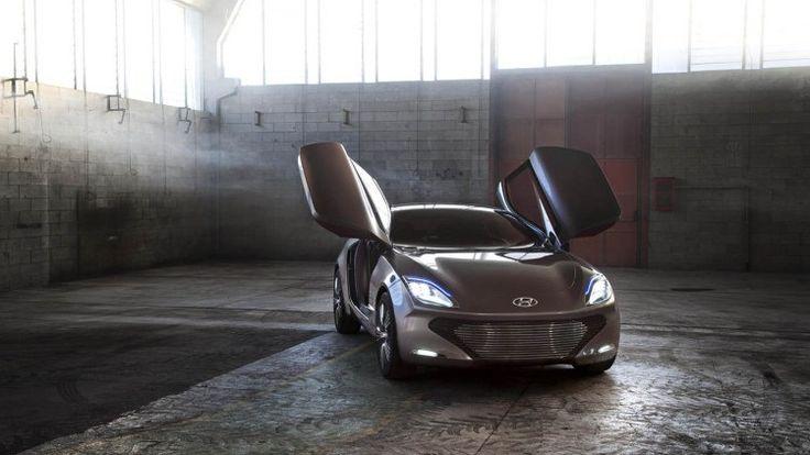 2018 Hyundai Ioniq Concept And Change | Best Car Info Website