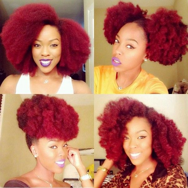 Gorgeous! IG: ALESHANOKEYS - http://www.blackhairinformation.com/community/hairstyle-gallery/natural-hairstyles/gorgeous-ig-aleshanokeys/ #naturalhairstyles