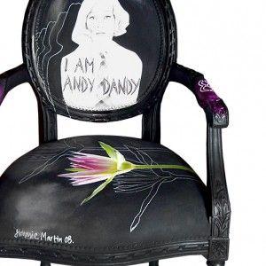 ANDY DANDY BLACK