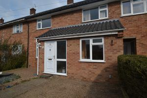 Barclay Road, Norwich - House to Rent