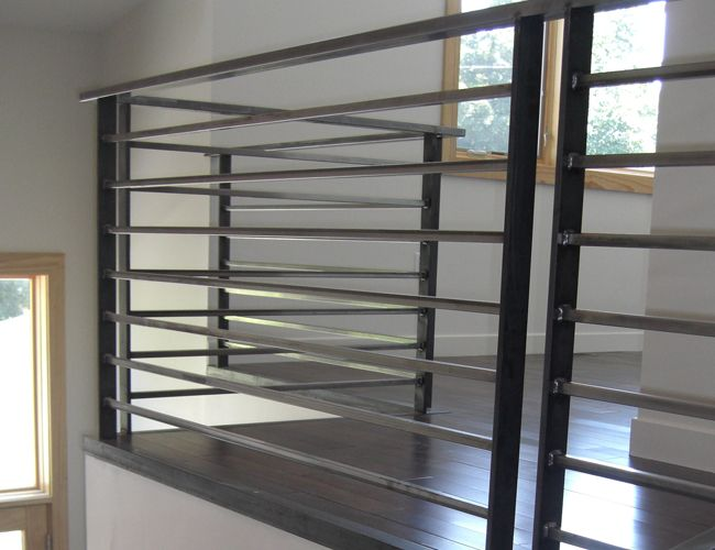 Best Square Rod Railing Google Search Railings Pinterest 400 x 300