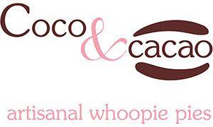 Coco & Cacao logo design