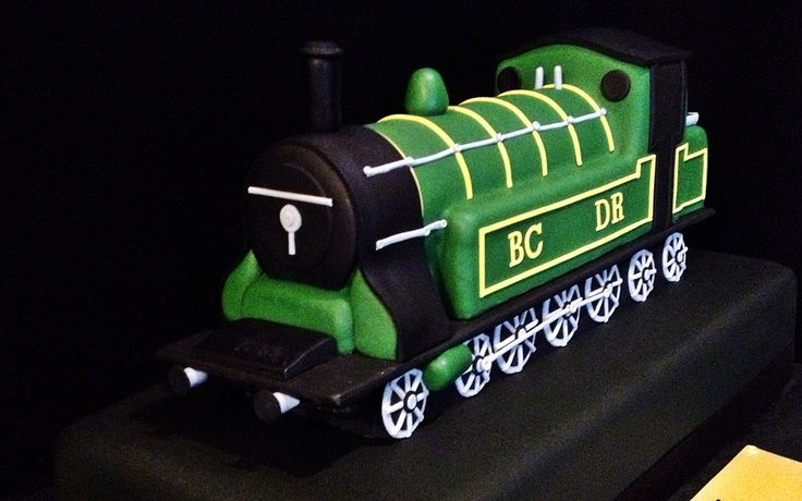 Steam Train Cake Recipes Pinterest Train Cakes