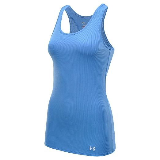 Under Armour Women's Victory Tank Top - well-priced and sun protection? yes please!!