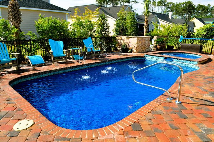 198 Best Images About Gorgeous Swimming Pools On Pinterest