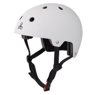 awesome Triple Eight Certified Helmet - For Sale