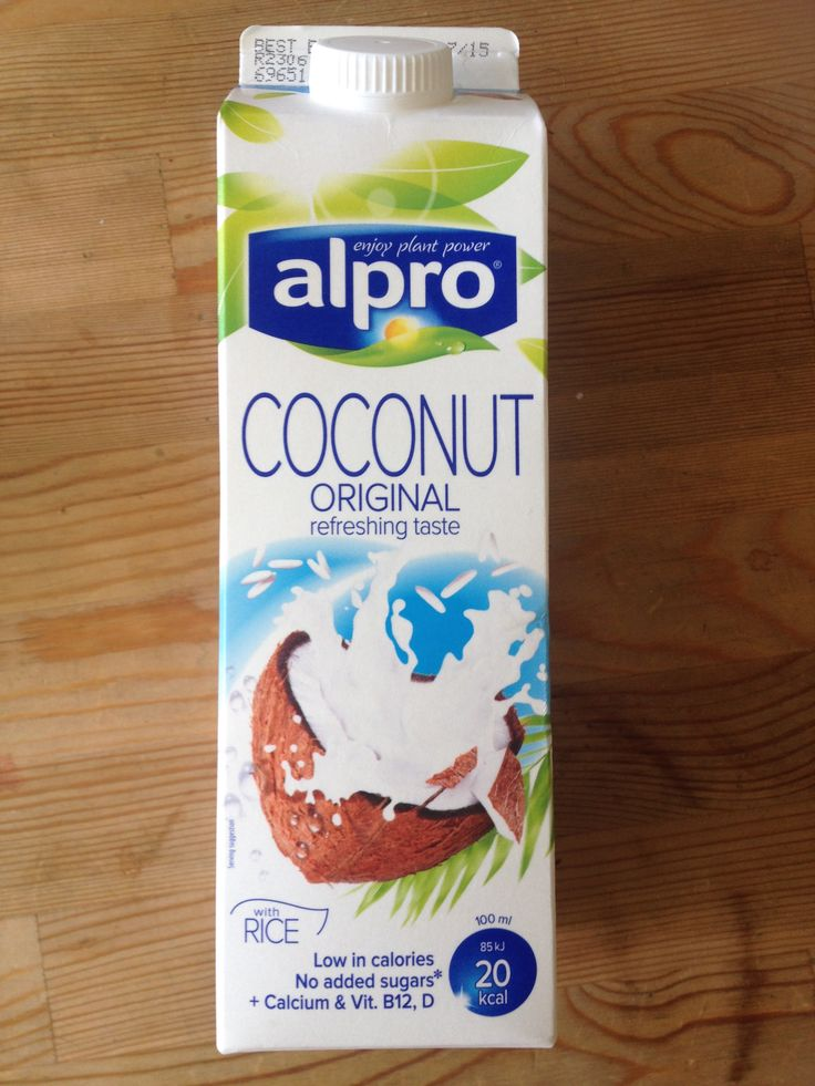 17 best images about veselibai for healthy the best on for Alpro soya cuisine