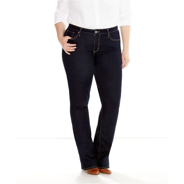 1000  ideas about White Bootcut Jeans on Pinterest | Black bootcut ...