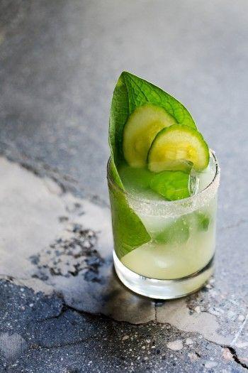 Cocktail Recipe: B.S. Taqueria's Hoja Santa Margarita