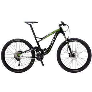 "2014 GT Sensor Elite 27.5"" Mountain Bike"
