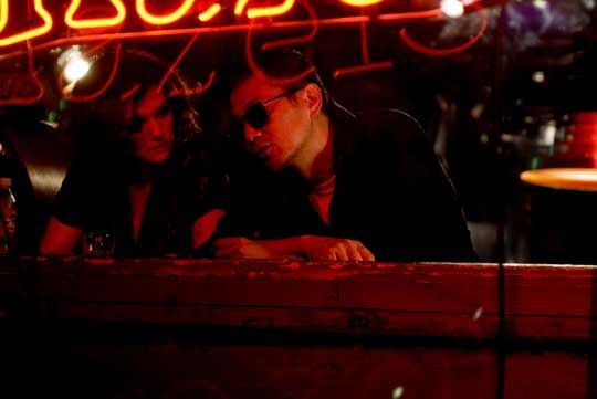 My blueberry nights (2007), Wong Kar wai
