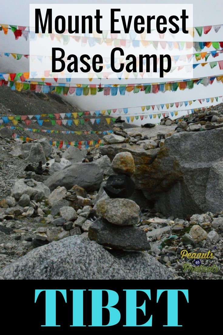 A Dream Trip Come True - Our Visit to Tibet and Mount Everest Base Camp…
