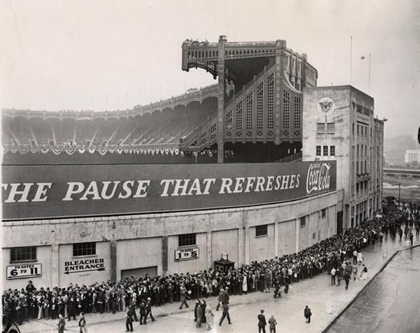 17 Best Images About Yankee Stadium On Pinterest Nyc