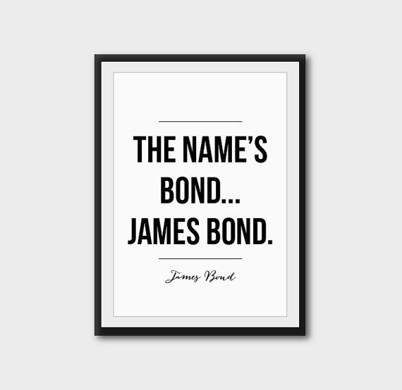 1000 james bond quotes on pinterest skyfall james bond movies and james bond. Black Bedroom Furniture Sets. Home Design Ideas
