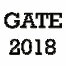 GATE 2018 Application Form, Notification, Important Dates, Eligibility Criteria, GATE Application Form, Applicant Apply GATE 2018 Application Form Online