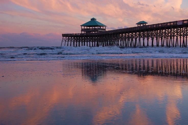 Charleston, SC South carolina beaches, Charleston sc