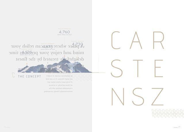 Carstensz Residence BSD: cartensz residence apartment dan shopping centre