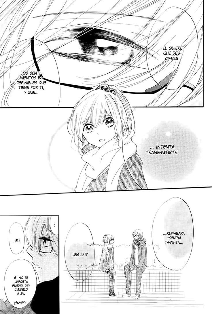 Ichirei Shite- Kiss Capítulo 14 página 26 - Leer Manga en Español gratis en…