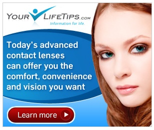 FREE Trial Contact Lenses