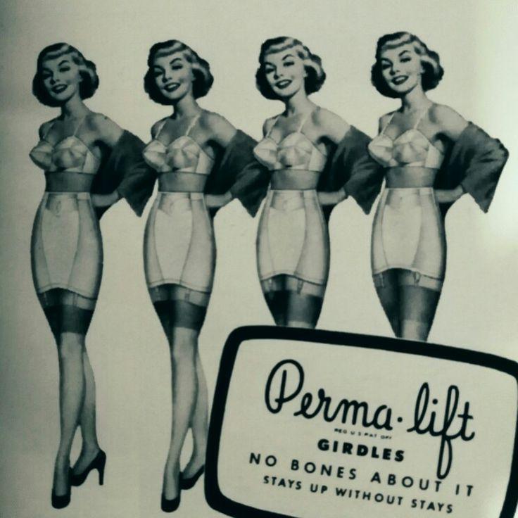 Pubblicità vintage_riviste d'epoca, 1953_