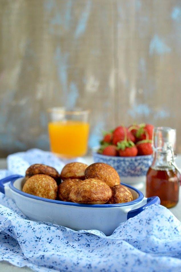 Mofo Gasy: Madagascar Pancakes