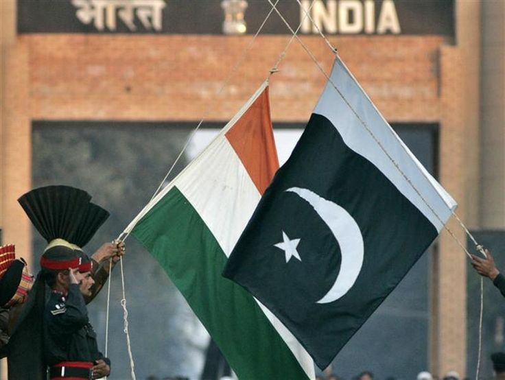 Culture, sports and soft exchanges become the first casualty, of any aberration between touchy neighbours- India and Pakistan. #IndiawithPakistan