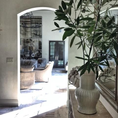 1000  images about entrance hall on pinterest