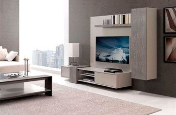 Mobil Fresno - contemporary - Media Storage - Vancouver - Home Couture