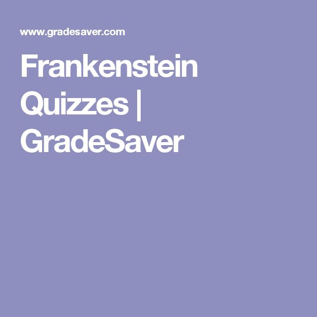 frankenstein a psychological analysis Psychoanalysis analysis - frankenstein by mary shelley  just as the creature  haunts victor frankenstein, his creator, our unconscious can haunt us at least.