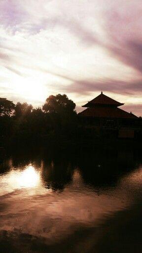 Pura Taman Ayun, Mengwi