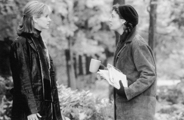 Julia Roberts and Susan Sarandon in Stepmom 1998