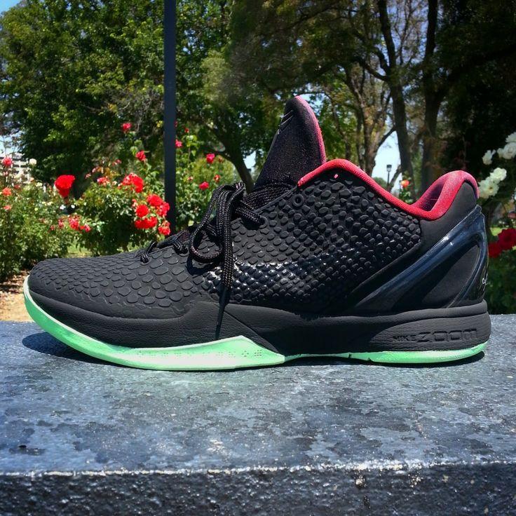 """Nike Kobe 6 """"Kobeyeezy"""" Custom Custom sneakers nike"""
