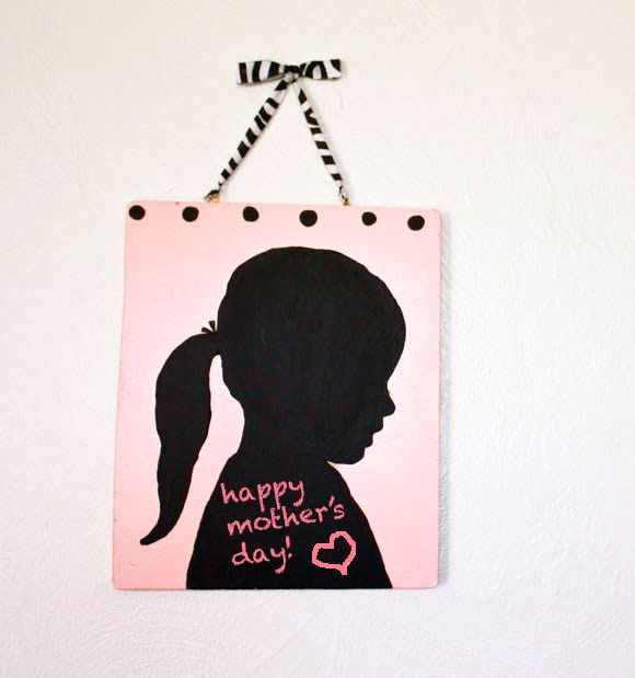 Happy Mother's Day Craft, I would love to do with my class!!